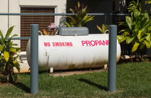 Can I Paint My Propane Tank?