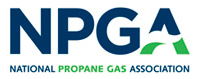 NPGA: National Propane Gas  Association