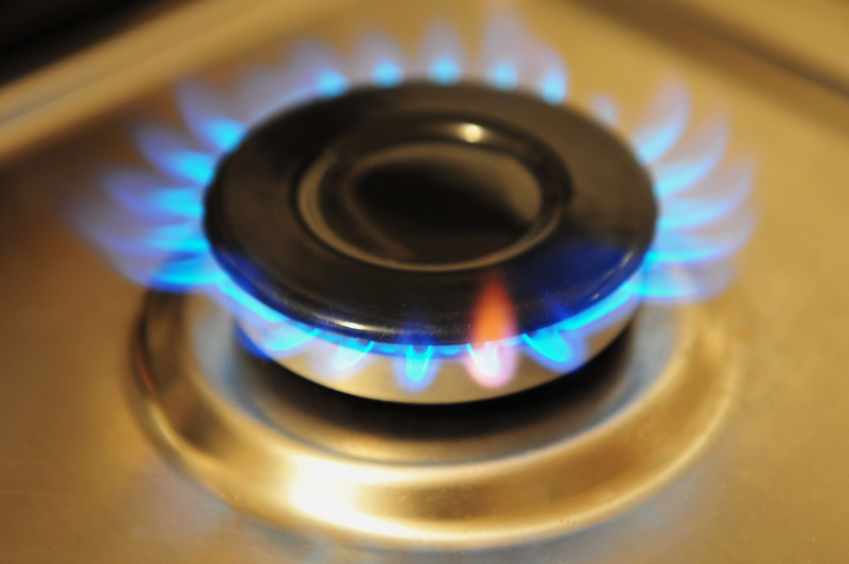 Always make sure your propane units are designed for home or interior use.