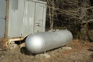4 Reasons You Should Get Your Propane Tank Inspected